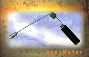 Aurameter