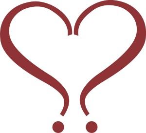 coração-interrogação